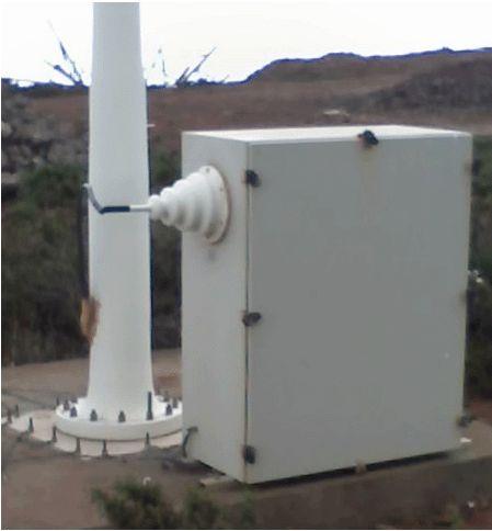 100KHZ - Antena Navtex de 1,6MHZ (74 PIES): Productos de Invelco, S.A.