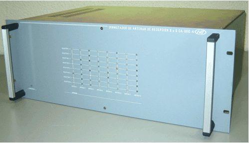 Interruptor de Antenas RX: Productos de Invelco, S.A.