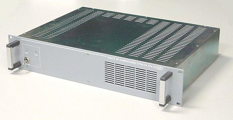 Foto 120 de Ingeniería de telecomunicación en  | Invelco, S.A.