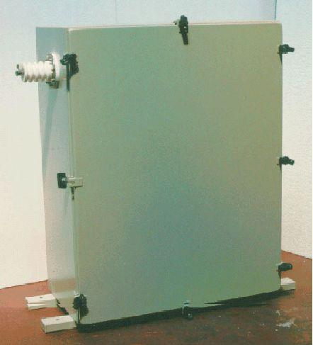 "Acoplador para Forma de Alambre ""T"" Navtex: Productos de Invelco, S.A."