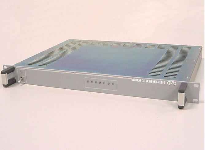 DSC Modem VHF: Productos de Invelco, S.A.