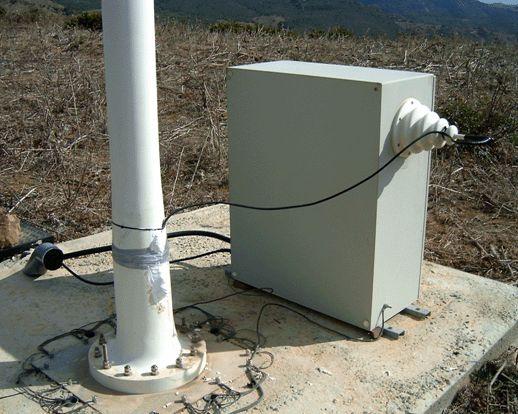 Acoplador MF / HF para Antena Vertical 3 freq.: Productos de Invelco, S.A.