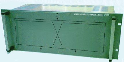 Multiparadora Diplexer Antena: Productos de Invelco, S.A.