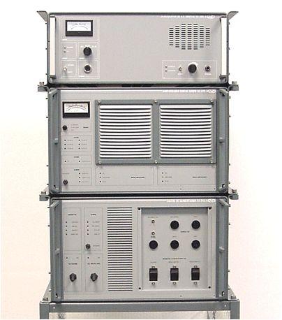 Transceptor Digital 1KW HF: Productos de Invelco, S.A.