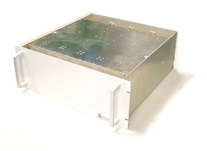VHF Band Pass Diplexer: Productos de Invelco, S.A.