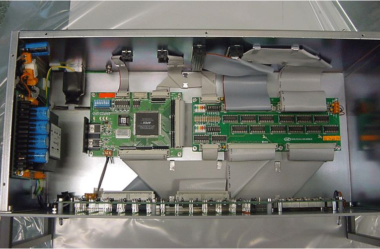 Interruptor de RF: Productos de Invelco, S.A.