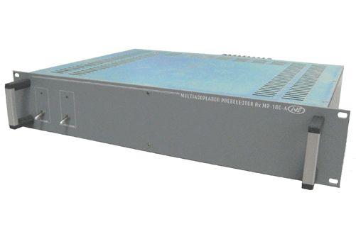Seleccionador Multiocupador de 10 Receptores: Productos de Invelco, S.A.