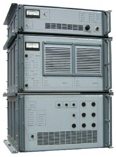 Transmisor de 1KW LF / MF / HF 0.4-6MHz 220VAC SF: Productos de Invelco, S.A.