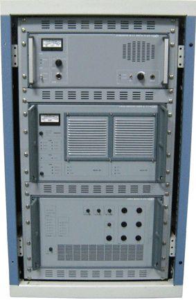 Transceptor Digital de 500W HF: Productos de Invelco, S.A.