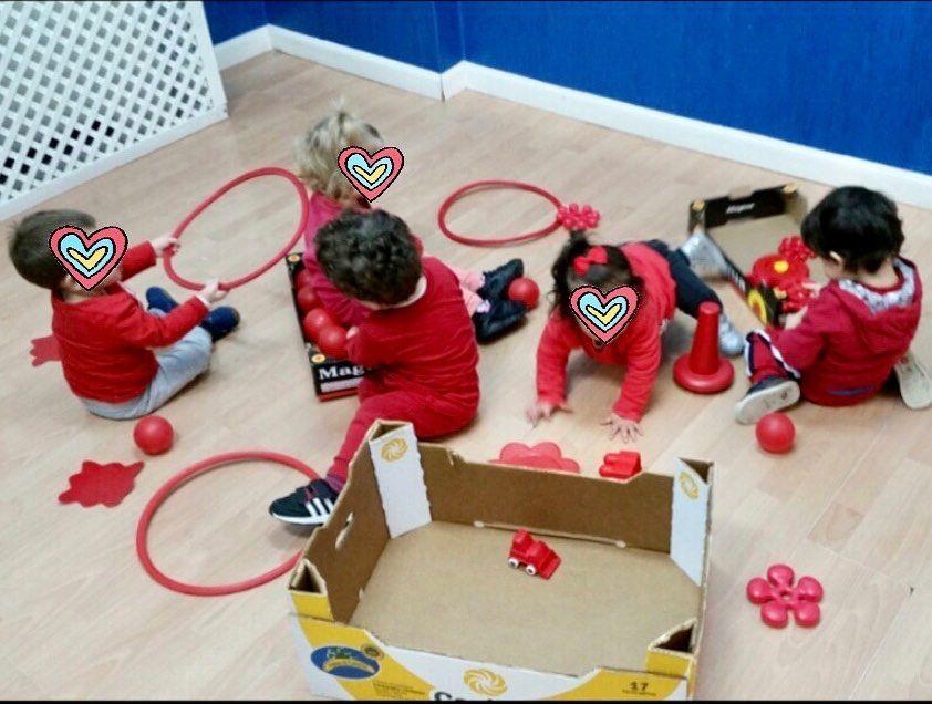 Foto 19 de Guarderías y Escuelas infantiles en    Escuela Infantil Cascabel