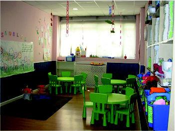 Foto 10 de Guarderías y Escuelas infantiles en San Sebastián de los Reyes | Escuela Infantil Cascabel