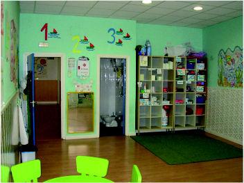 Foto 19 de Guarderías y Escuelas infantiles en San Sebastián de los Reyes | Escuela Infantil Cascabel