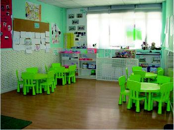 Foto 14 de Guarderías y Escuelas infantiles en San Sebastián de los Reyes | Escuela Infantil Cascabel