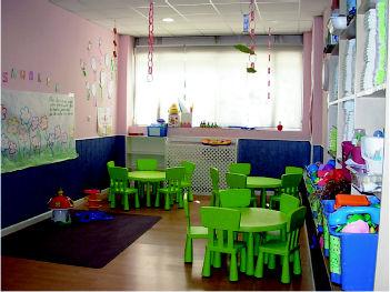 Foto 16 de Guarderías y Escuelas infantiles en San Sebastián de los Reyes | Escuela Infantil Cascabel
