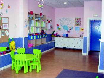 Foto 17 de Guarderías y Escuelas infantiles en San Sebastián de los Reyes | Escuela Infantil Cascabel