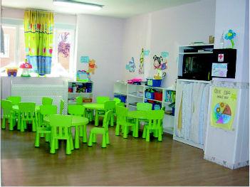 Foto 18 de Guarderías y Escuelas infantiles en San Sebastián de los Reyes | Escuela Infantil Cascabel