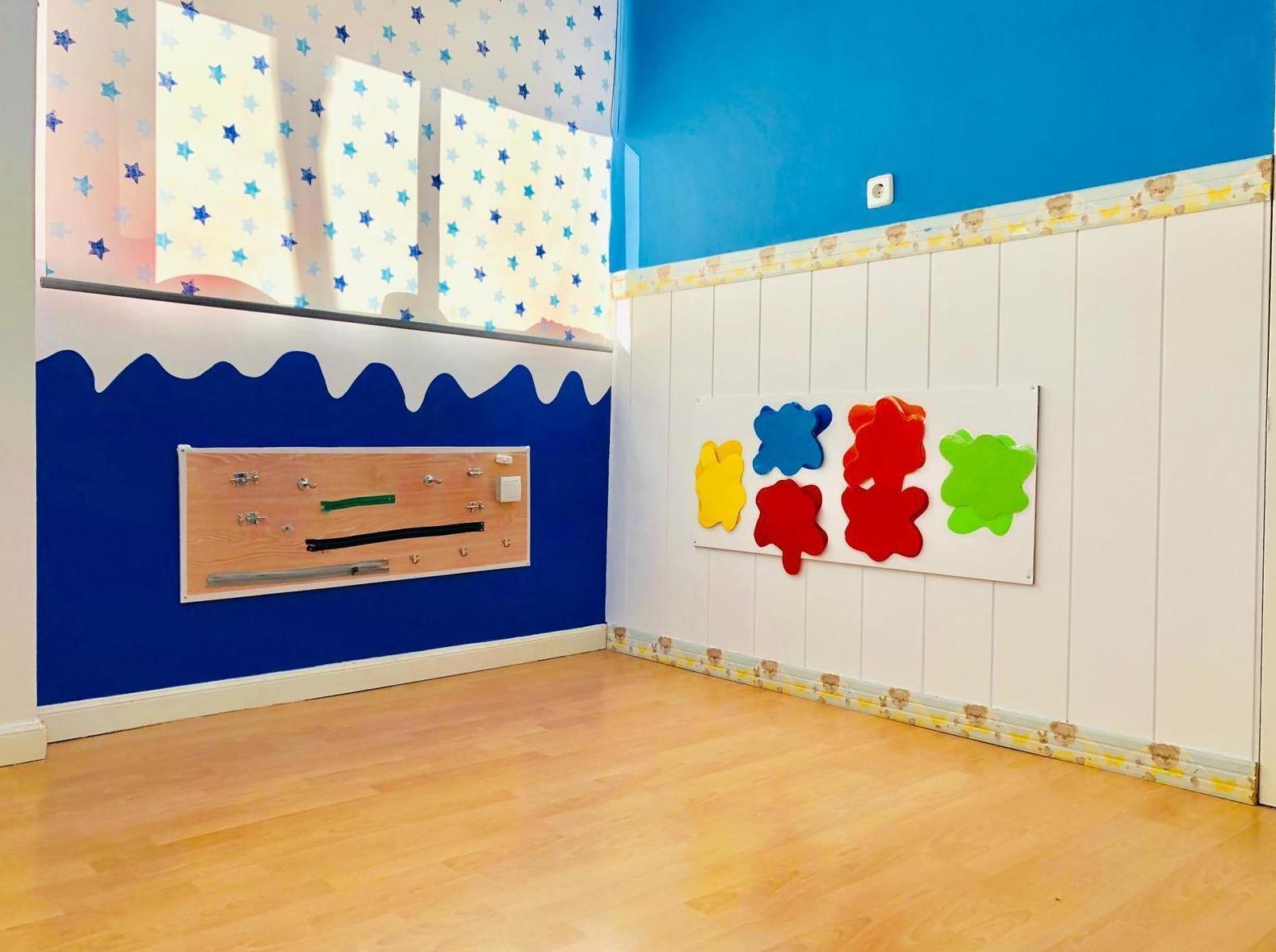 Actividades: Escuela infantil Cascabel  de Escuela Infantil Cascabel