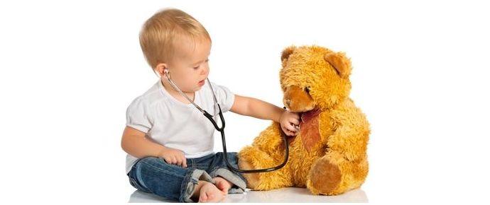 Pediatría: Catálogo de Escuela Infantil Cascabel