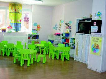 Escuelas infantiles en San Sebastián de los Reyes