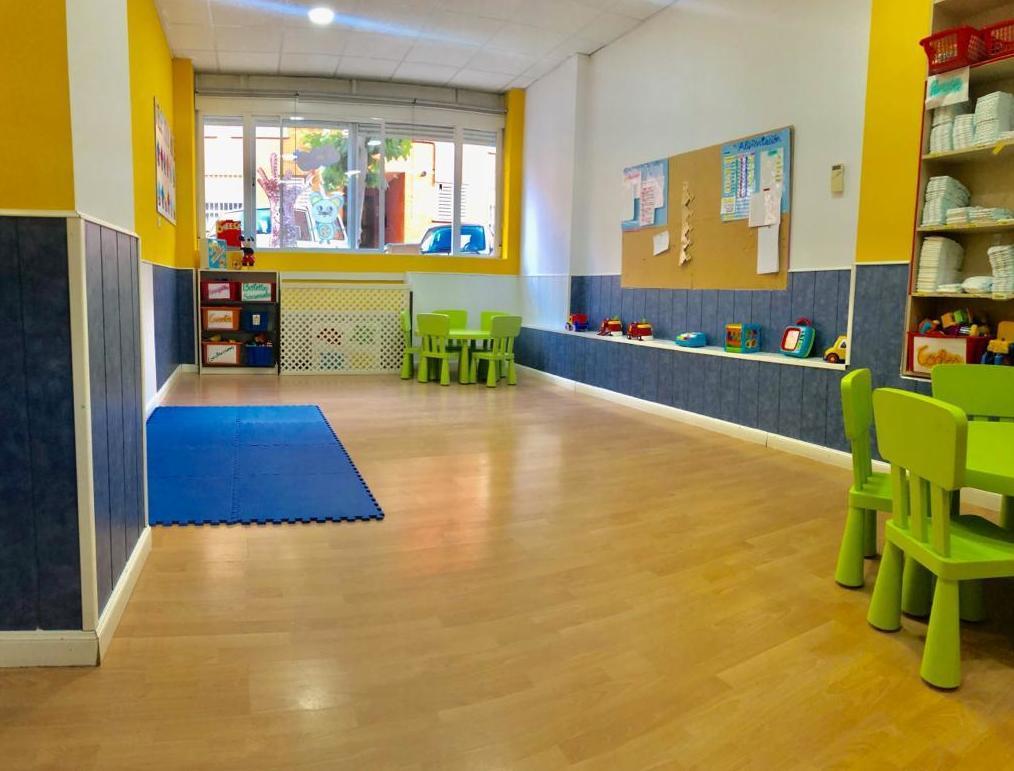 Foto 33 de Guarderías y Escuelas infantiles en  | Escuela Infantil Cascabel