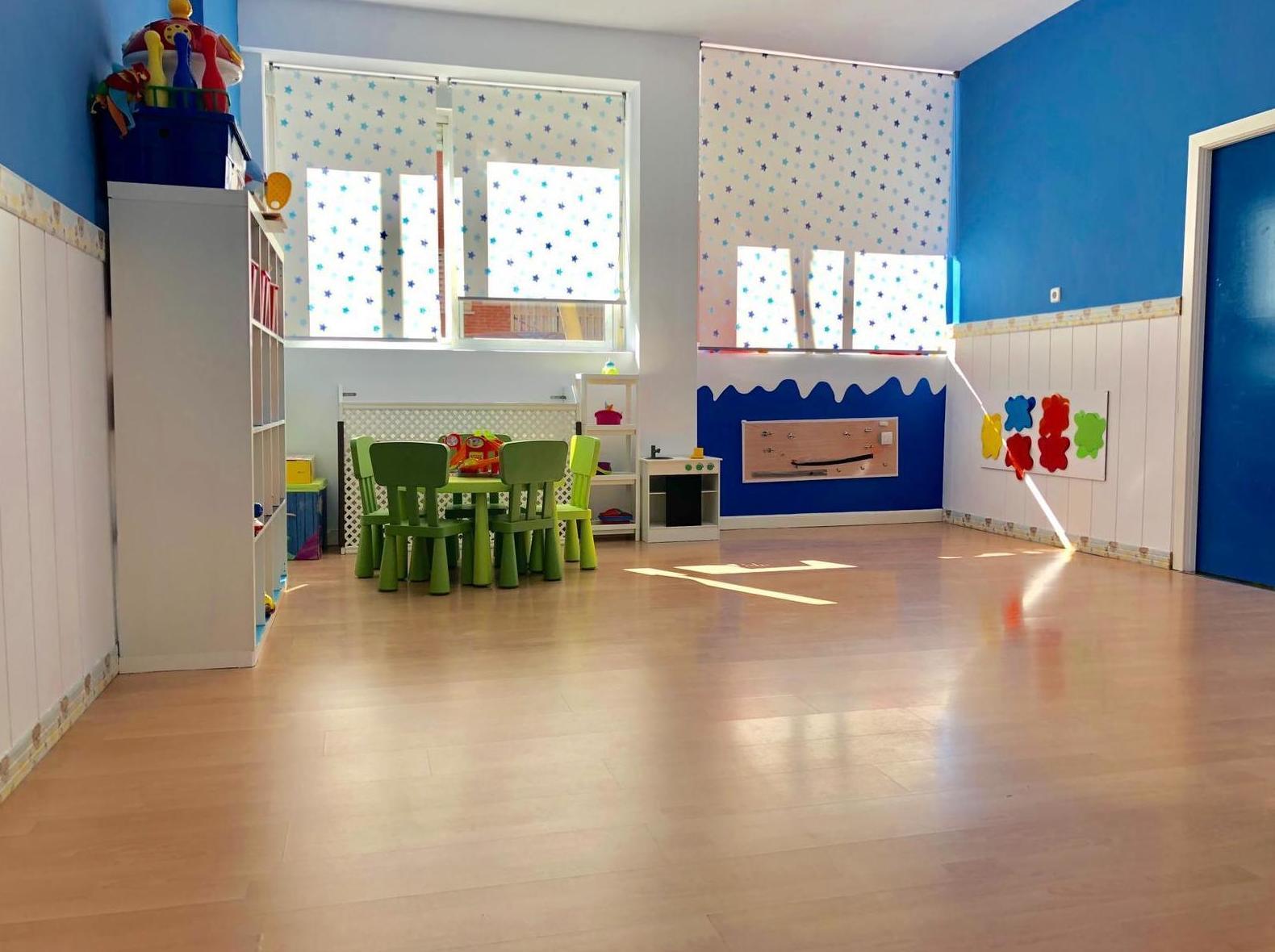 Foto 5 de Guarderías y Escuelas infantiles en  | Escuela Infantil Cascabel