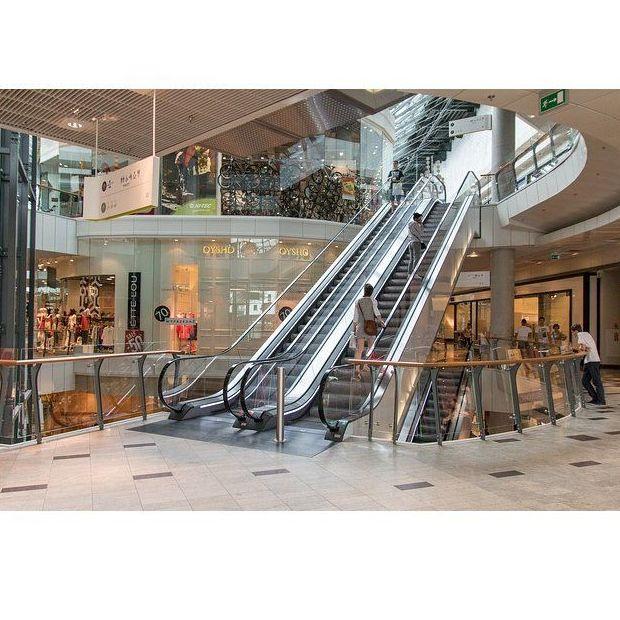 Limpieza de centros comerciales y mercados: Servicios de Limpiezas Lema