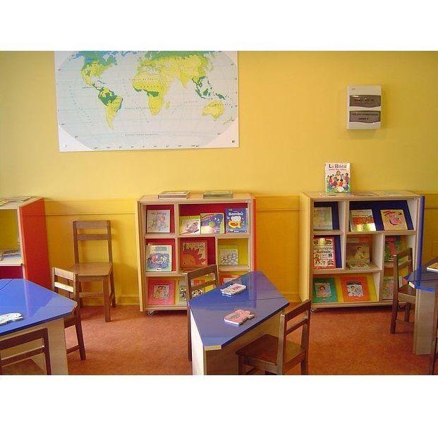 Limpieza de colegios: Servicios de Limpiezas Lema