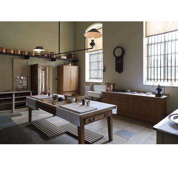 Limpiezas en cocinas particulares e industriales: Servicios de Limpiezas Lema Javier Manzano GetafeS.L