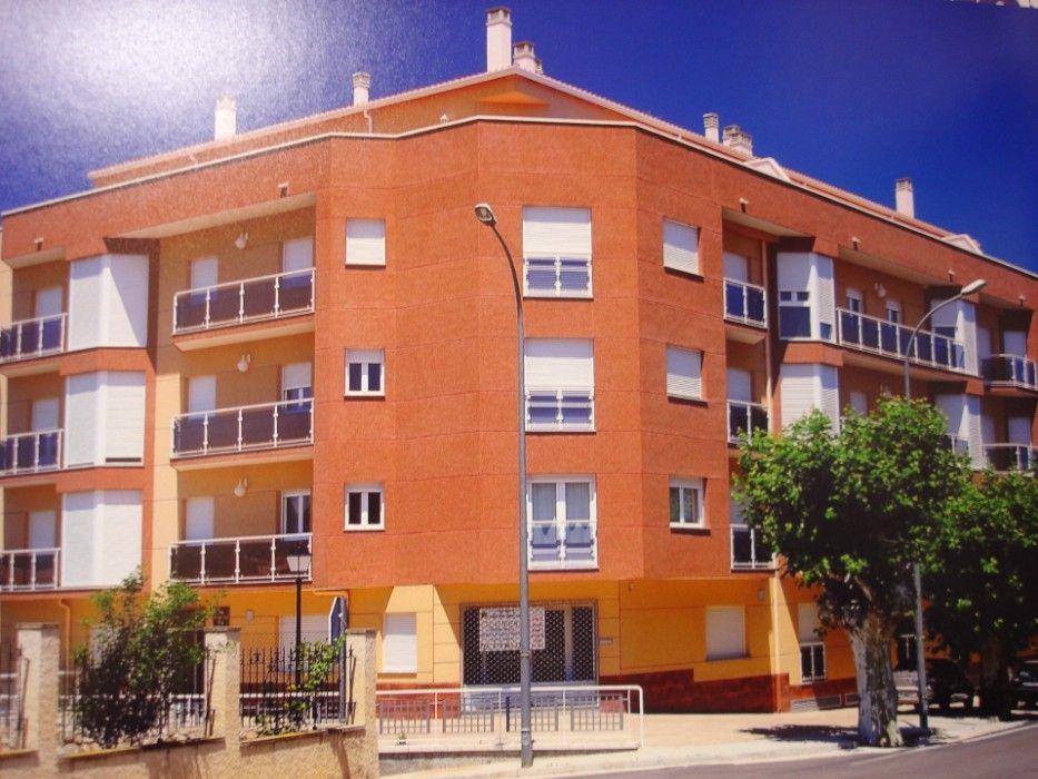 Promoción de vivienda obra nueva: Servicios y alquileres de Construcciones Sáez