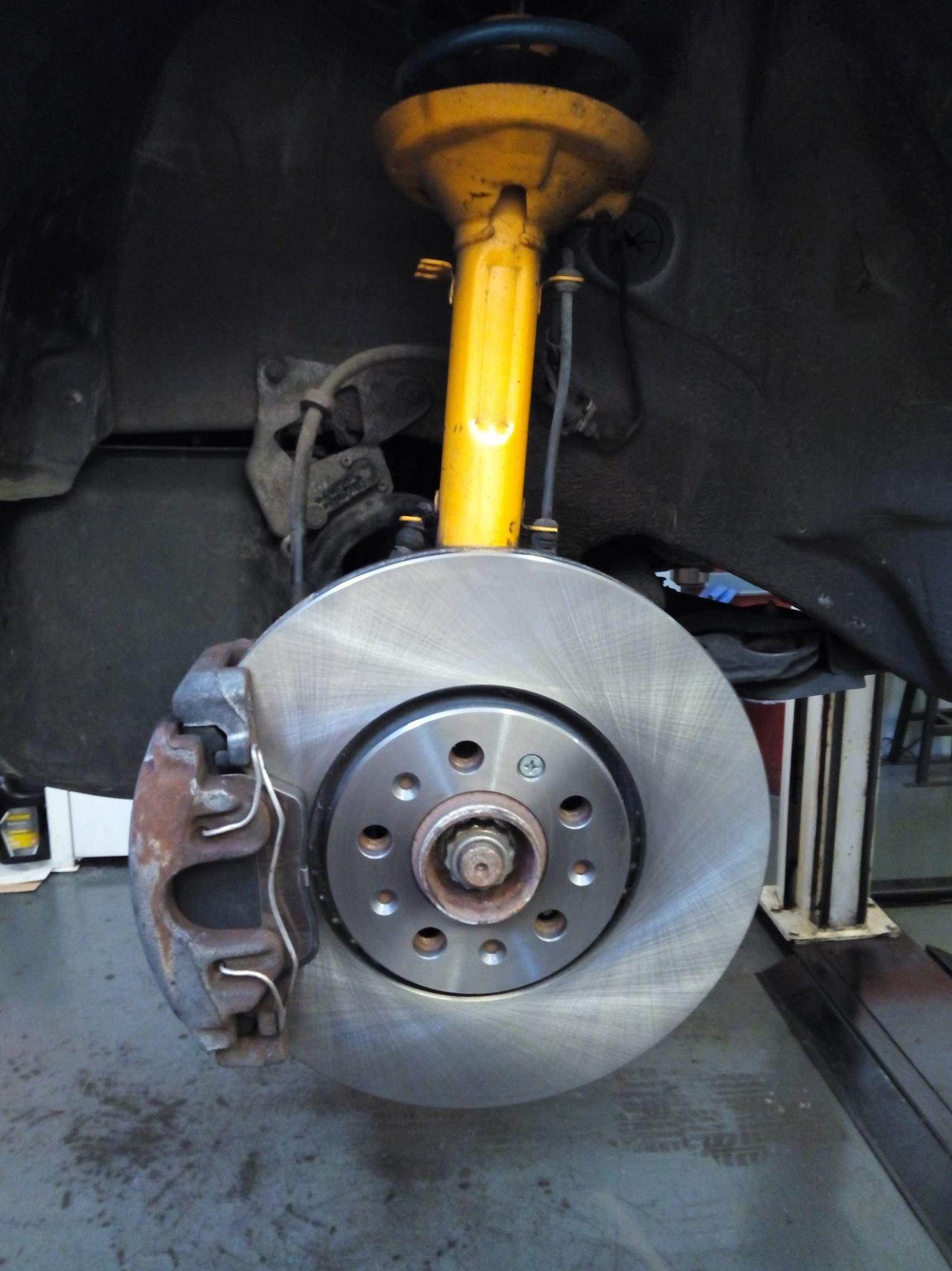 Aumenta las prestaciones de tu vehículo.