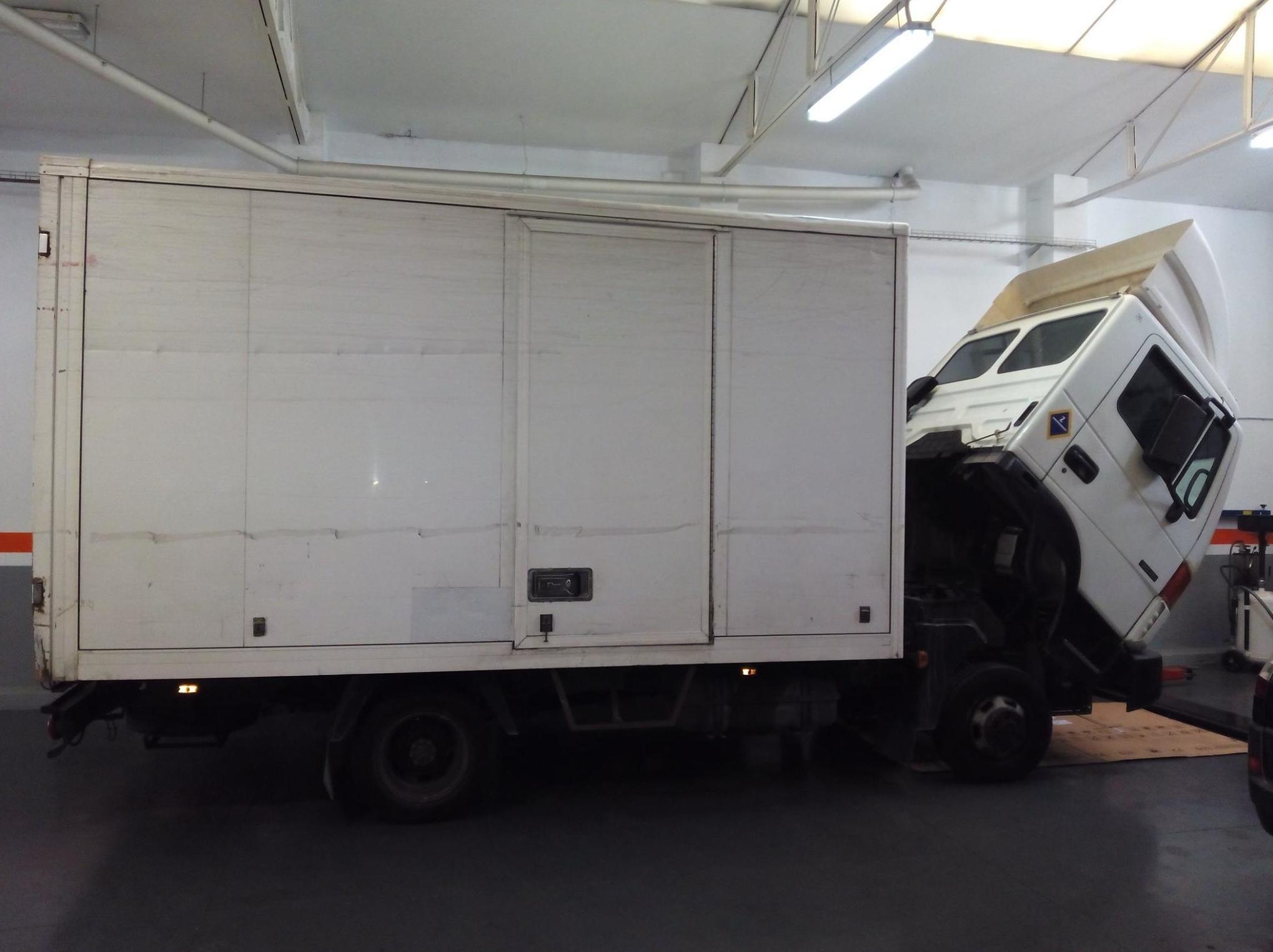 Aceptamos tu vehículo,sea cual sea su tamaño.