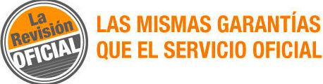 Revisión Oficial en Talleres Montecarlo. Ahorra manteniendo la garantía.