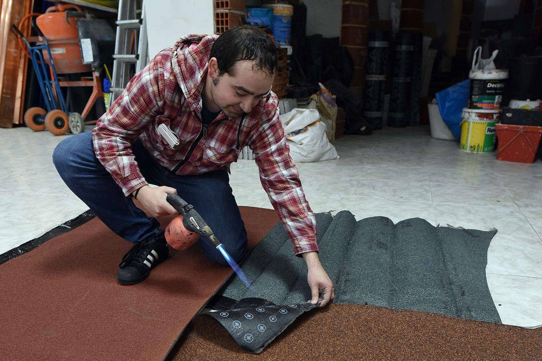 Reparación de humedades en Oviedo