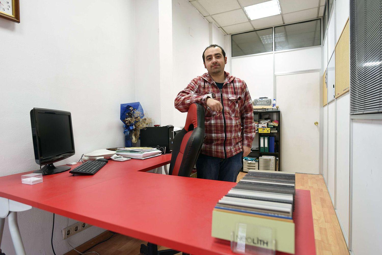 Empresa de reformas en Asturias