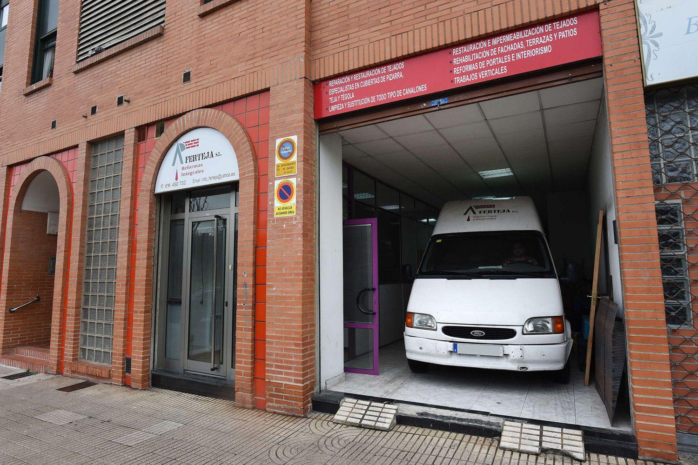 Empresa de reformas integrales en Asturias