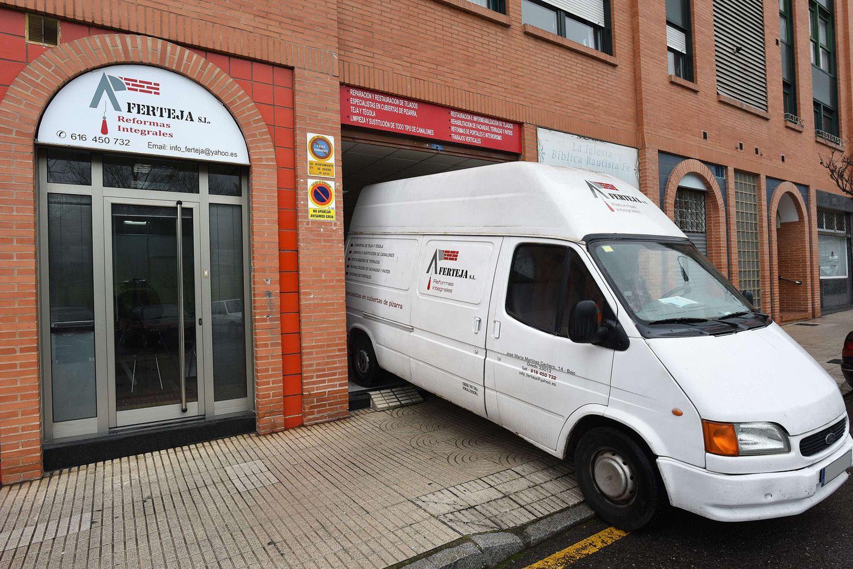 Empresa de reformas integrales en Oviedo