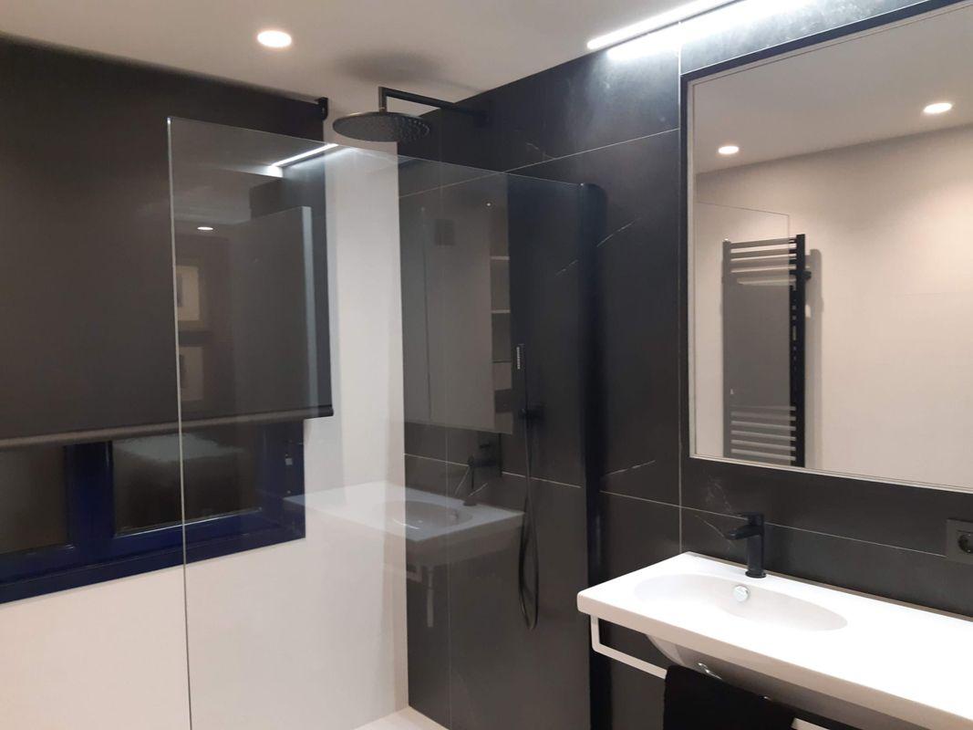 Reforma de baños en Oviedo