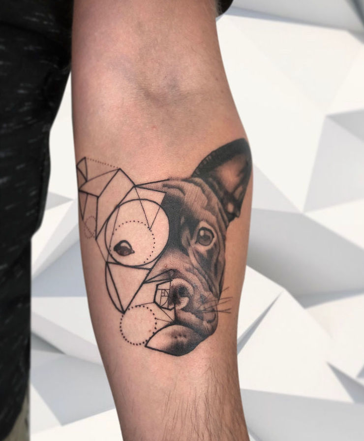Foto 27 de Tatuajes y piercings en  | Art Factory Bcn Tattoo