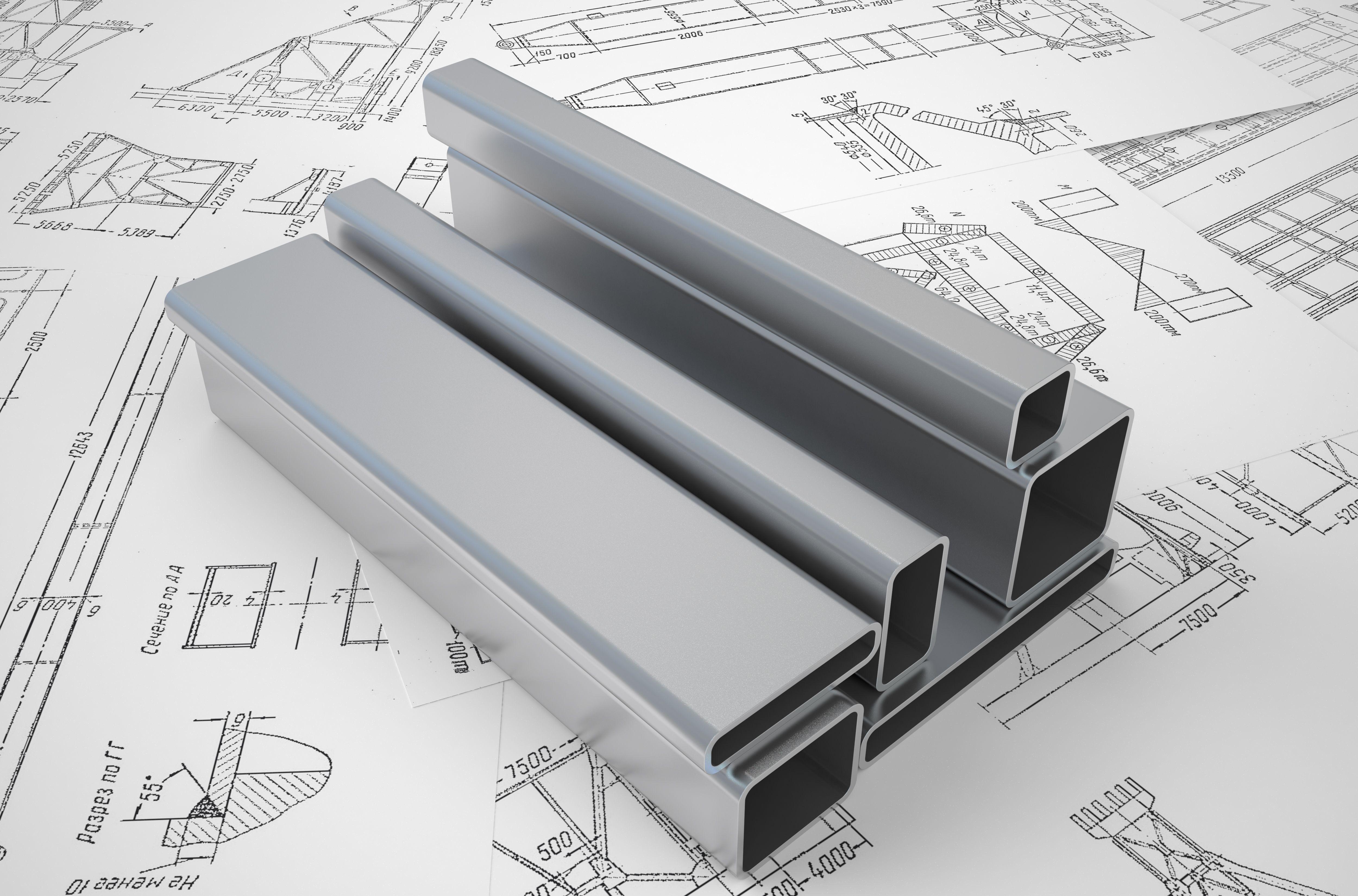 Cerrajería metálica, de aluminio y PVC