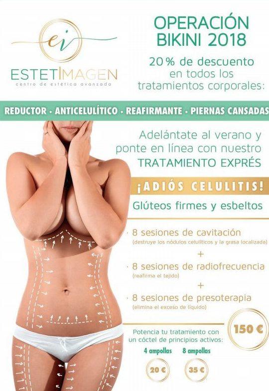 Operación Bikini 2018