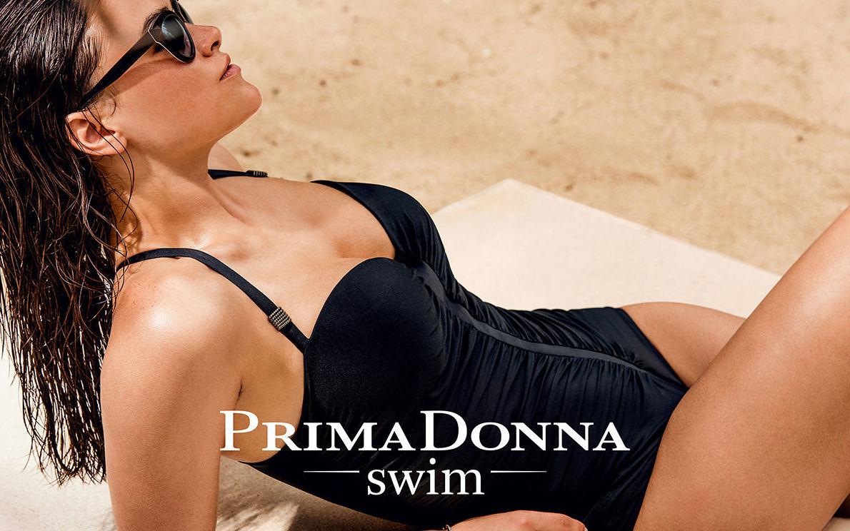 Bañador Prima Donna