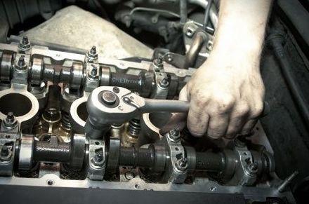 Revisión del motor
