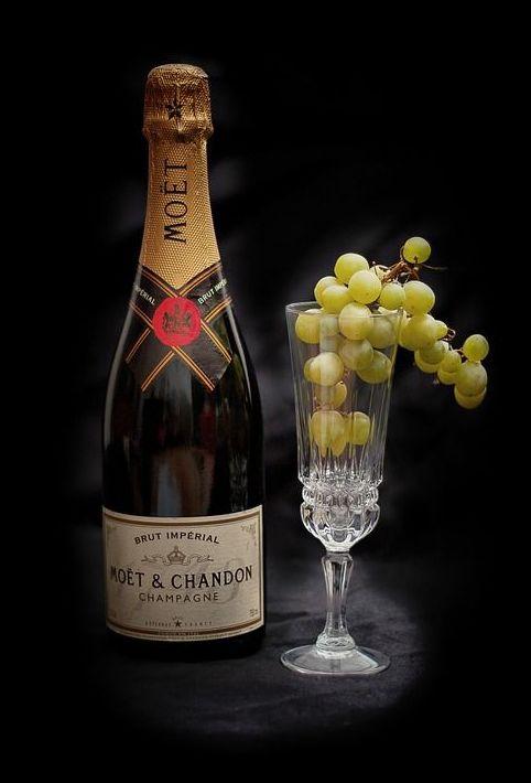 Cavas, champagne : Carta de La Casona Alicantina