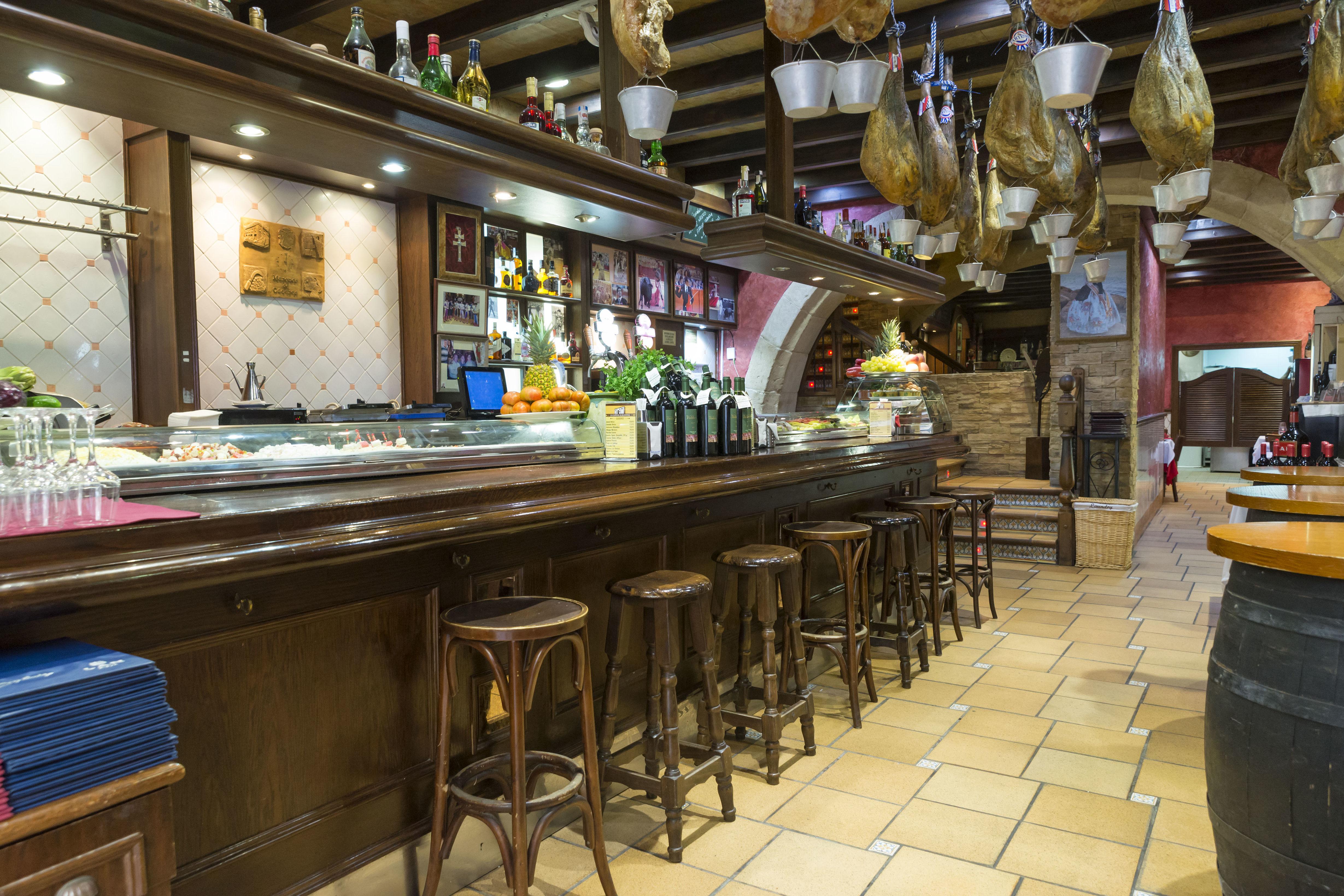 Restaurante para celebraciones familiares en Alicante