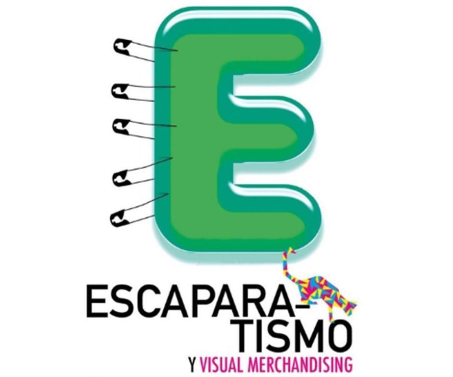 Curso Garantía Juvenil: Escaparatismo y Visual Merchandising: Servicios e información de Escuela de Arte Elena de la Cruz