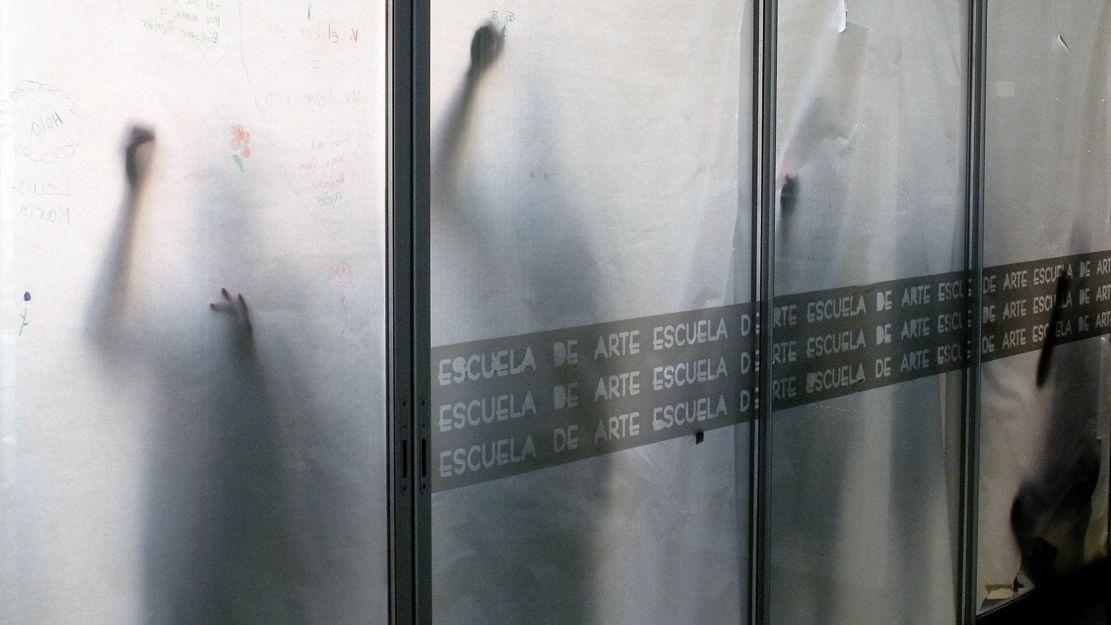 Escuela de arte en Guadalajara