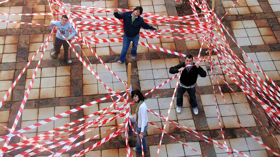 Formación artística en Guadalajara