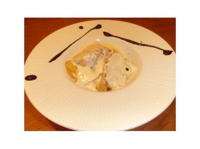 Solmillo al queso: Nuestros platos de La Tapería de Columela