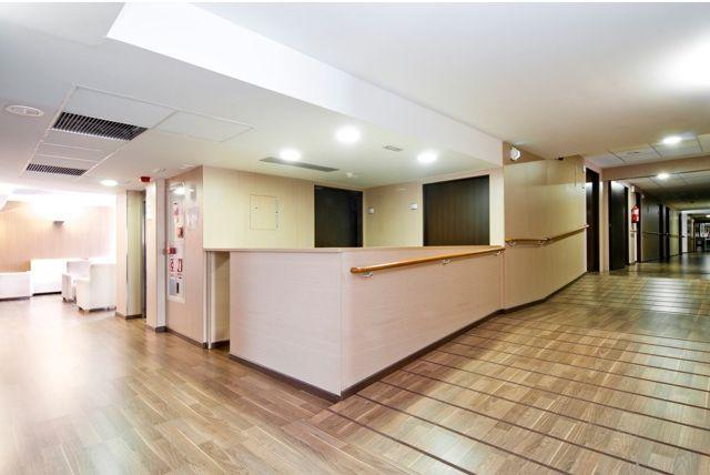 Centro de Día: Servicios de Residencia Vilamontgrí