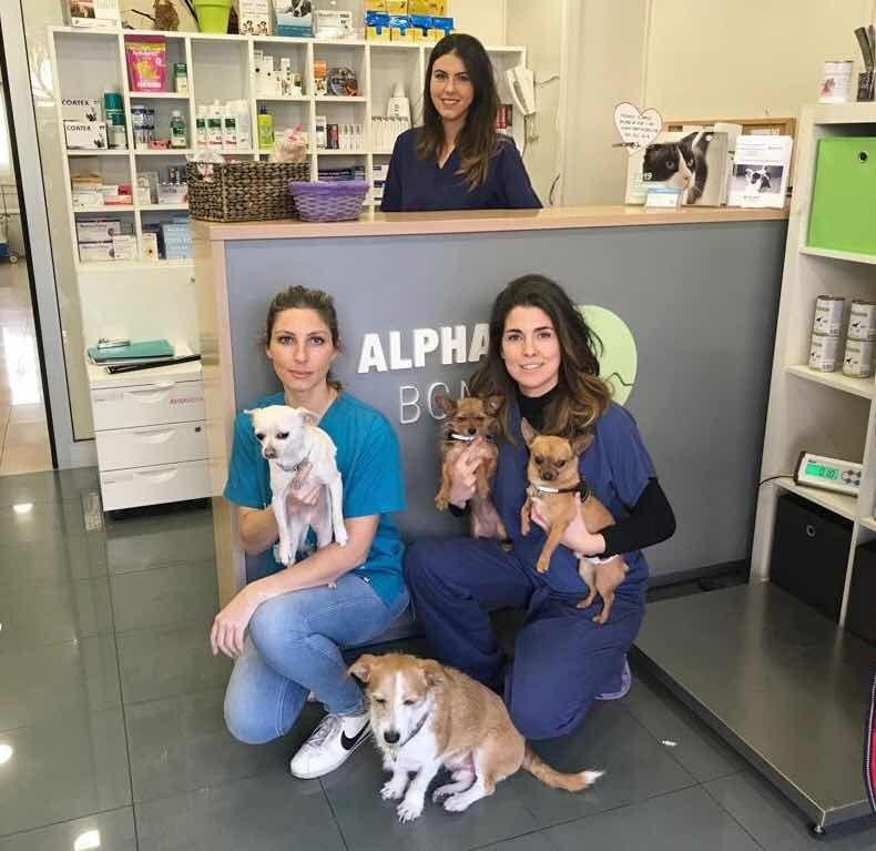 Tu clínica veterinaria de confianza
